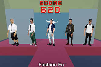 IMVU Fashion Fu