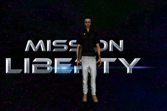 Mission Liberty VR