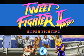 TweetFighter