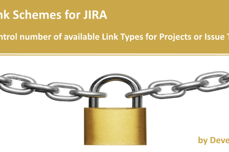 Link Schemes for JIRA
