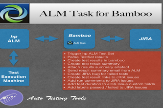 ALM Task for Bamboo | Devpost