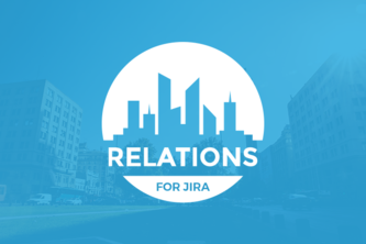 Relations for JIRA