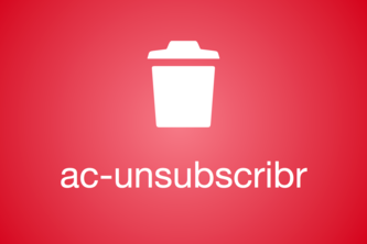 ac-unsubscribr