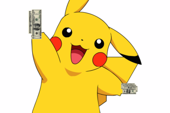 Pokemon Payments