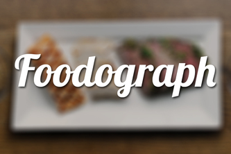 Foodograph