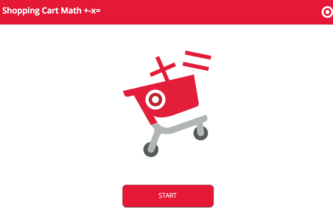 Shopping Cart Math