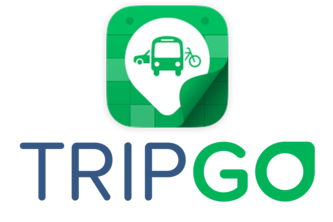 TripGo in Mexico City