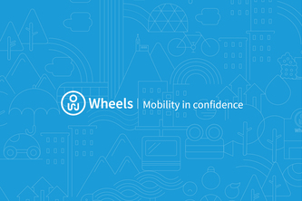 Wheels, Mobility in Confidence