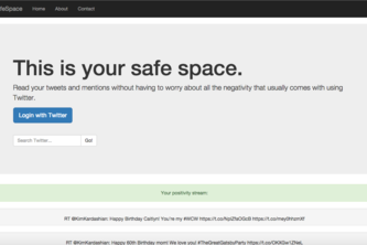 SafeSpace