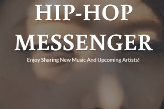 Hip-Hop Messenger