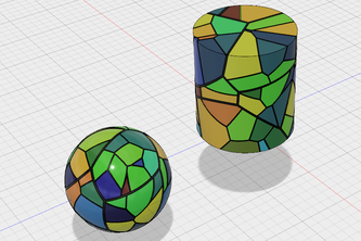 Fracture add-in for Autodesk Fusion 360