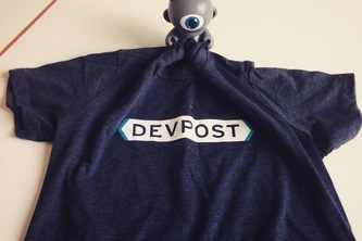Show off the Devpost culture