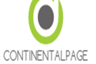 continental page