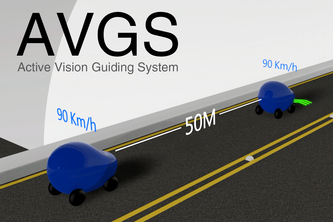 AVGS (Active Vision Guiding System)