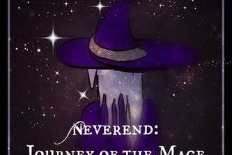 Neverend-Journey of the Mage