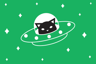 Space Cat: The Asteroid Game
