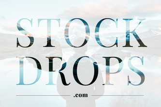 Stock Drops (Online Bot - Fully Automized)