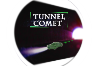 Tunnel Comet