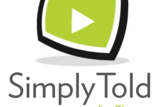 SimplyTold Video Storytelling Hub