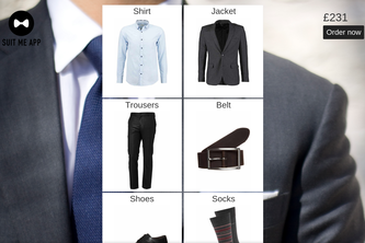 SuitMeApp