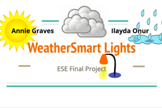 WeatherSmart Lights