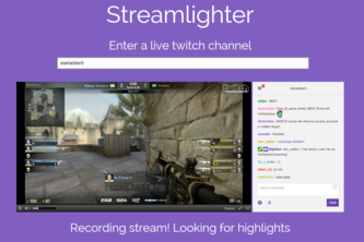 StreamLighter