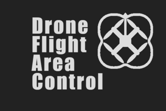 Drone Flight Area Control