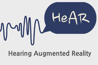 HeAR - Hearing (Augmented Reality) Aid