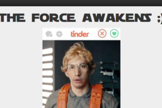 The Force Awakens: Matchmaking with a Pulse Sensor