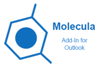 Molecula for Outlook