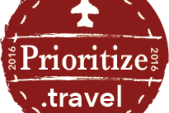 48. Prioritize Travel
