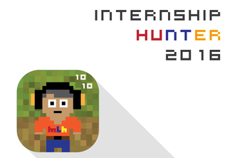 Internship Hunter (The Game)