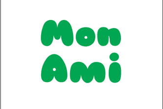 Mon Ami - Find Your Friends Nearby