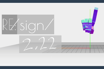 RE:sign 2.22