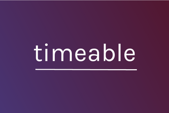 timeable