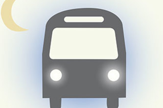 St Andrews night bus tracker