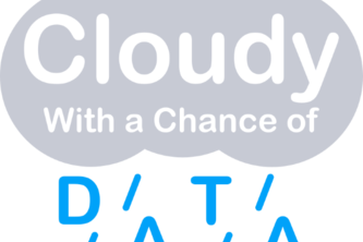 Cloudy with a Chance of Data