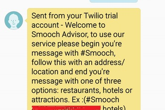 Smooch Advisor