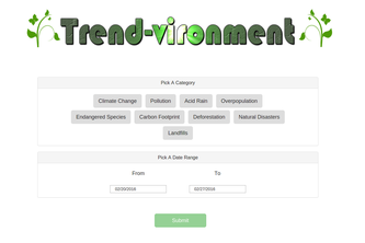 trend-vironment