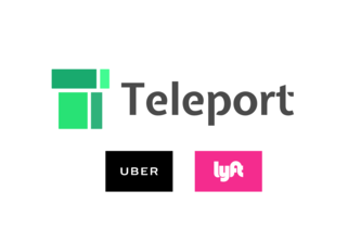 Teleport - We ship customers to your stores.