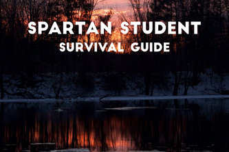 Spartan Student Survival Guide