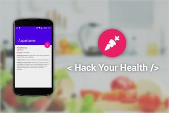 Hack Your Health - Health App for Hackers