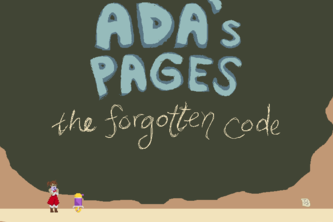 Ada's Pages: The Forgotten Code