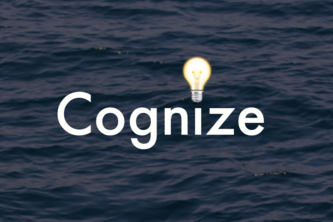 Cognize • Conversational Onboarding on Mobile/Wearable