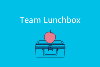 Team Lunchbox - School Lunch Mobile-Responsive Web App