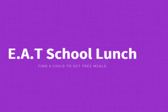 BALAJI.N solution for EAT School Lunch