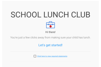 www.SchoolLunch.club