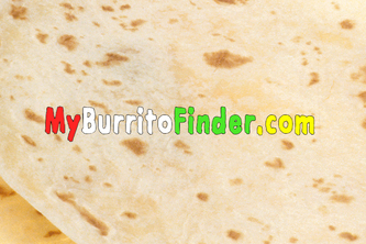 My Burrito Finder!
