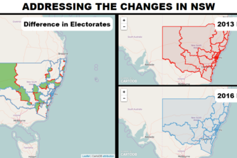 Addressing the Changes in NSW