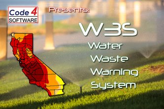 W3S - Water Waste Warning System